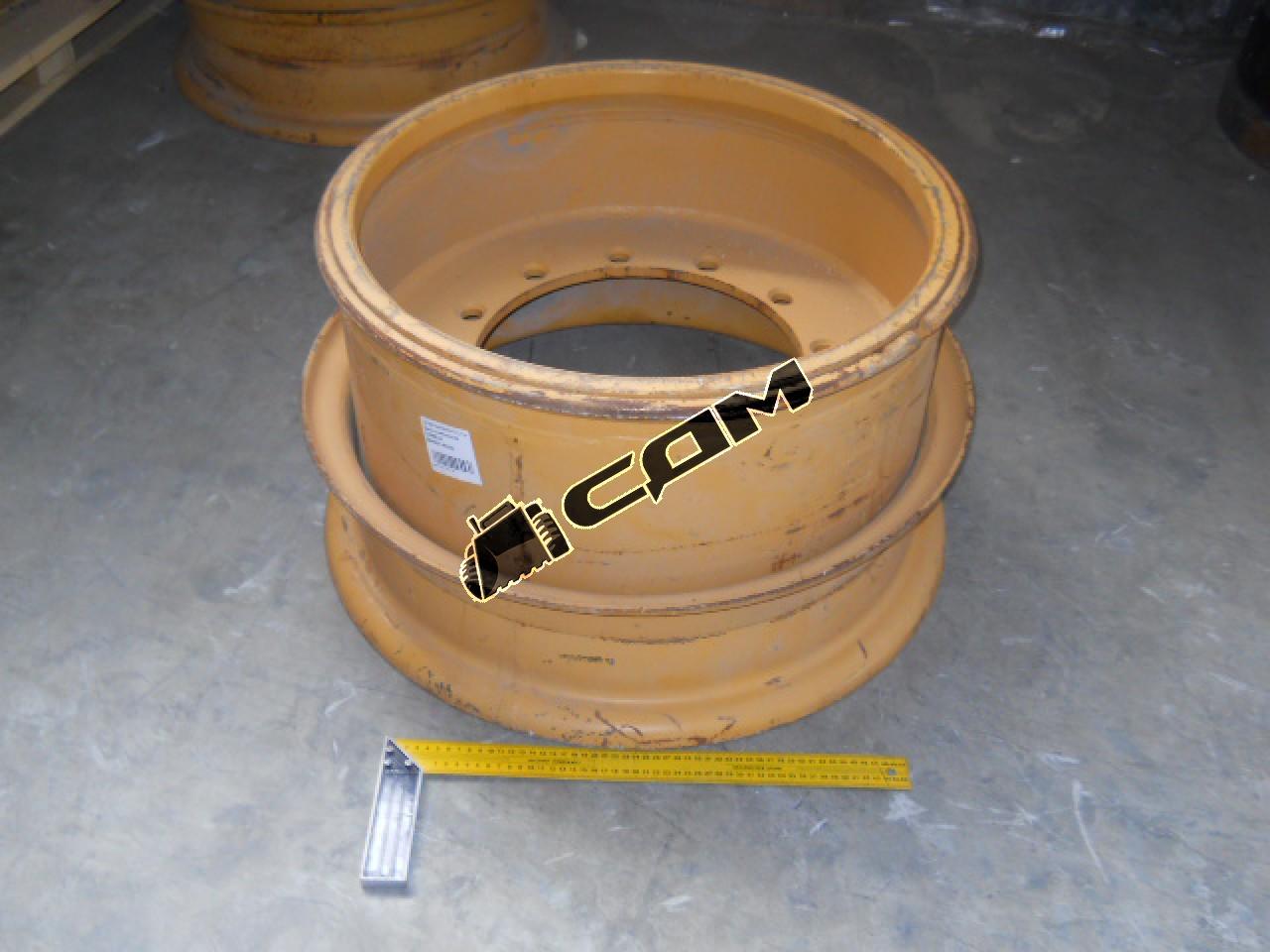 Диск колесный CDM833 304601-603D LG30F.04.06.01
