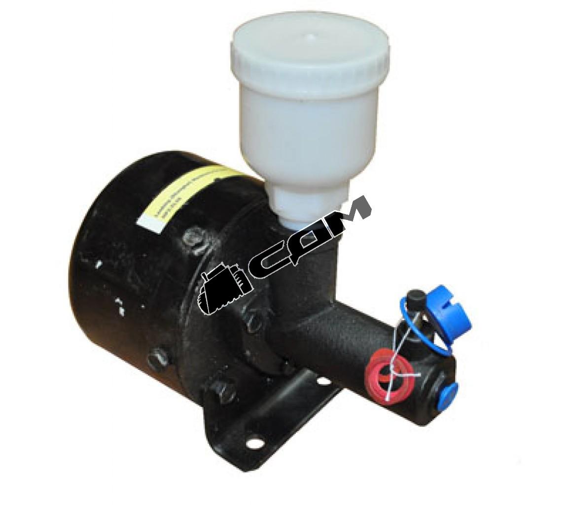 ПГУ тормоза CDM833/CDM835 HP-ZL30 LYG20  LG30F.08.10